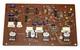 Korg poly61 panel board left