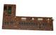 Korg poly61 panel-display board center