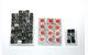 Akai MPC4000 pushbutton tact switches full set of 77