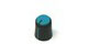 Roland D Knob blue face for D550 Volume