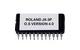 Roland JX3P OS Version 4.0