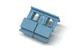 Roland Juno Series Button blue double for Juno-106