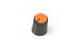 Roland MKS Knob orange face