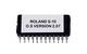 Roland S-10 Latest Os V2.07