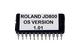 Roland jd800 OS Version 1.01