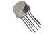 Transistor Metal Can 99 Generico