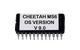 Chettah Ms6 Os Version 9.0