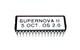 Novation Supernova 2 KeyboardV2.0