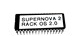 Novation Supernova 2 rack V2.0
