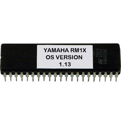 Yamaha Rm1x Spare Parts – Vintage Synth Parts