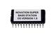 Novation Super Bass Station OS Version 1.9