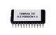 Yamaha TX7 Os v1.4